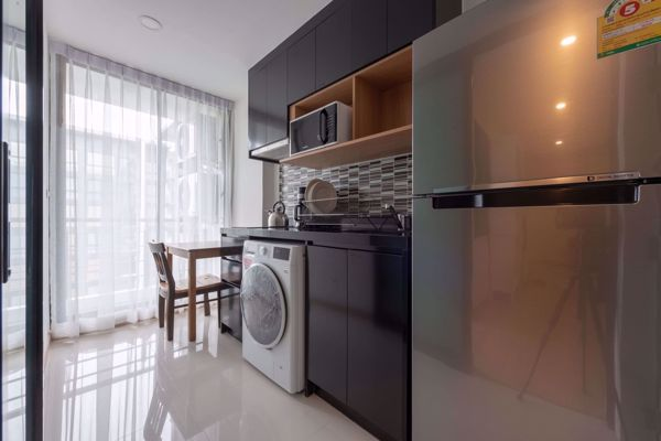 Picture of 2 bed Condo in Chateau in Town Sukhumvit 64/1 Bangchak Sub District C014092