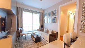 รูปภาพ 2 ห้องนอน Condo ในโครงการ Q Langsuan Lumphini Sub District C014095