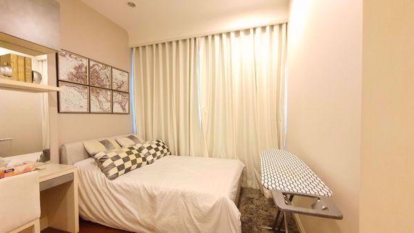 Picture of 2 bed Condo in Q Langsuan Lumphini Sub District C014095