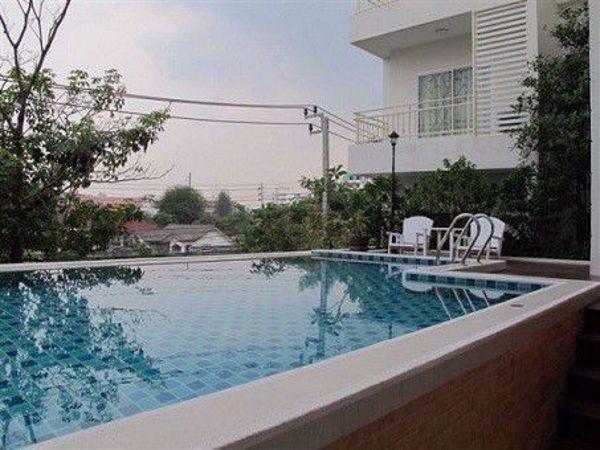 Picture of Villa Chaya