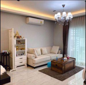 รูปภาพ 2 ห้องนอน Condo ในโครงการ Villa Chaya Phlapphla Sub District C014098