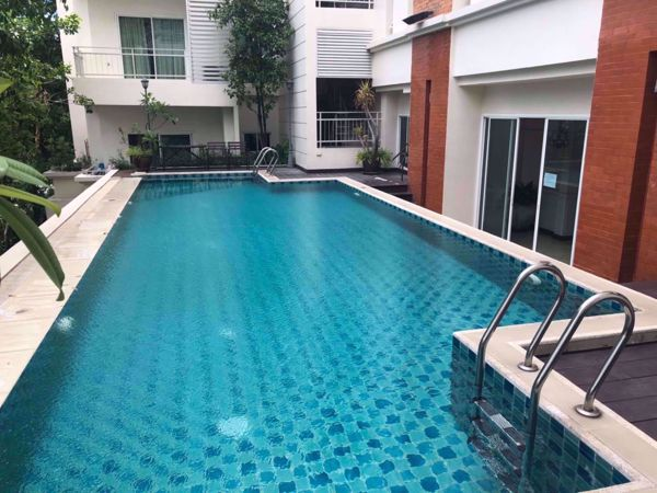 Picture of 2 bed Condo in Villa Chaya Phlapphla Sub District C014098