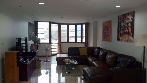 Picture of 2 bed Condo in Saitharn Condominium Ratchathewi District C014100