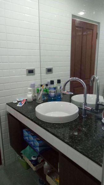 รูปภาพ 2 ห้องนอน Condo ในโครงการ Saitharn Condominium Ratchathewi District C014100