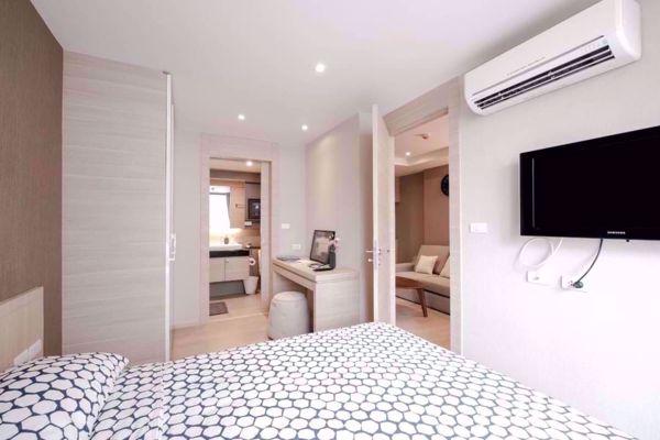 Picture of 1 bed Condo in Klass Condo Silom Silom Sub District C014101