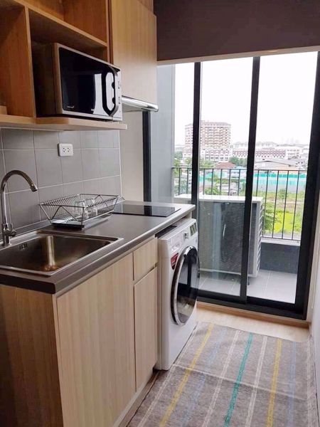 Picture of Studio bed Condo in IDEO O2 Bang Na Sub District C014104