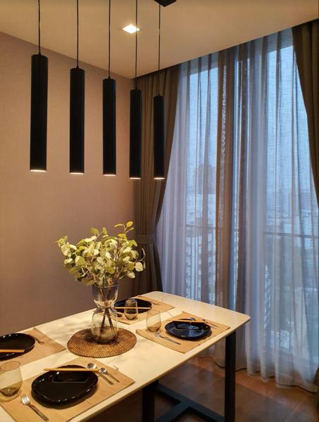รูปภาพ 2 ห้องนอน Condo ในโครงการ Noble BE33 Khlong Tan Nuea Sub District C014102