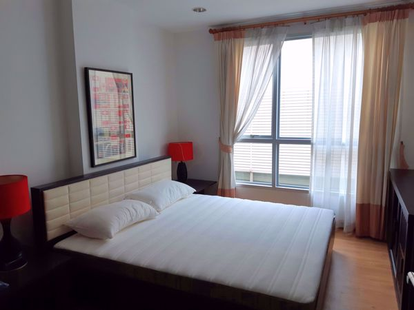 Picture of 1 bed Condo in The Address Sukhumvit 42 Phra Khanong Sub District C014106