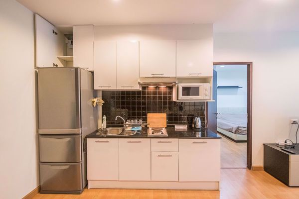 Picture of 1 bed Condo in The Address Sukhumvit 42 Phra Khanong Sub District C014107
