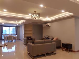 Picture of 3 bed Condo in President Park Sukhumvit 24 Khlongtan Sub District C014110