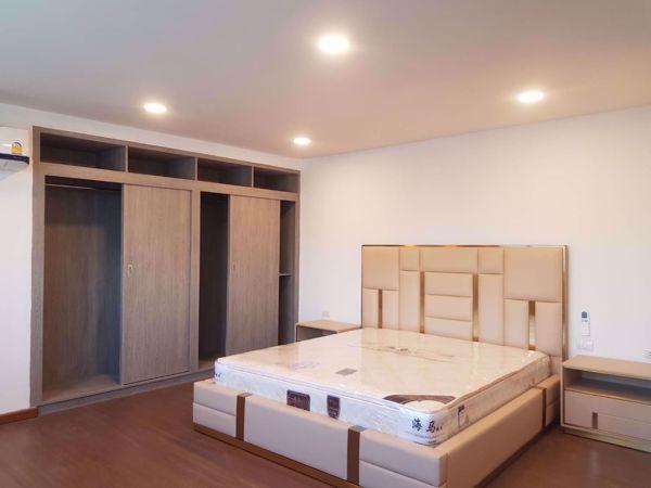 Picture of 3 bed Condo in President Park Sukhumvit 24 Khlongtan Sub District C014110