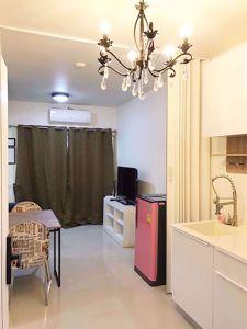 รูปภาพ 1 ห้องนอน Condo ในโครงการ A Space Asoke-Ratchada Din Daeng Sub District C014109