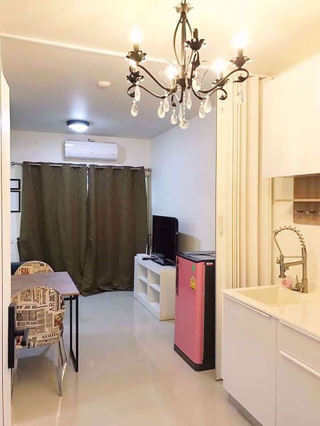 Picture of 1 bed Condo in A Space Asoke-Ratchada Din Daeng Sub District C014109