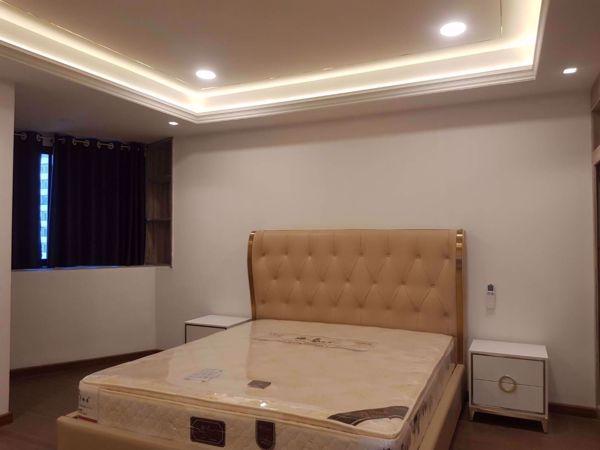 รูปภาพ 3 ห้องนอน Condo ในโครงการ President Park Sukhumvit 24 Khlongtan Sub District C014110