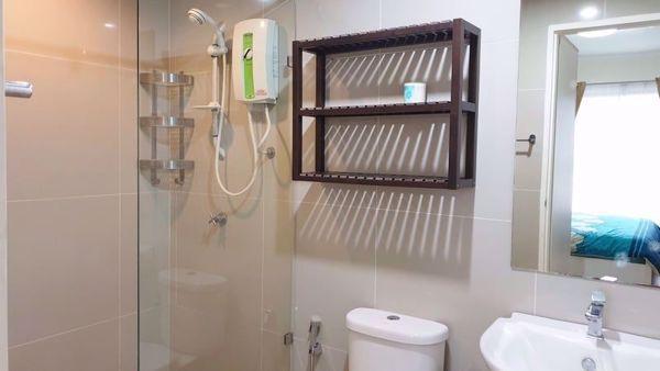 Picture of 1 bed Condo in S&S Sukhumvit Bangchak Sub District C014111