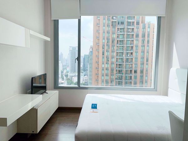 Picture of 1 bed Condo in Q Asoke Ratchathewi District C014112
