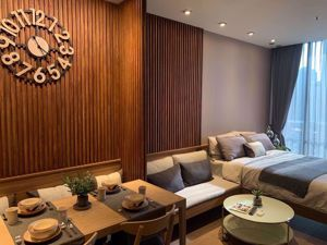 Picture of 1 bed Condo in Park Origin Phromphong Khlongtan Sub District C014118
