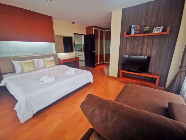 Picture of 2 bed Condo in 42 Grand Residence Phra Khanong Sub District C014117