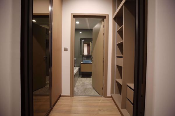 รูปภาพ 1 ห้องนอน Condo ในโครงการ KAWA HAUS Phrakhanongnuea Sub District C014119