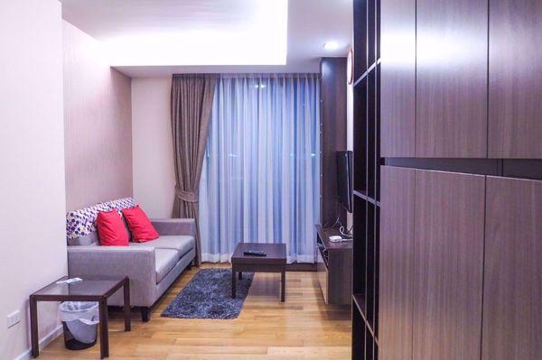 Picture of 1 bed Condo in Focus Ploenchit Khlong Tan Nuea Sub District C014120