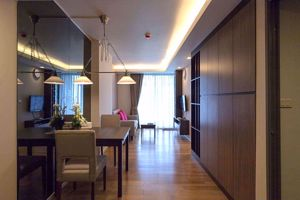 Picture of 1 bed Condo in Focus Ploenchit Khlong Tan Nuea Sub District C014120