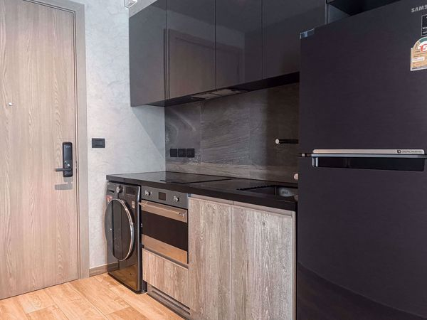 Picture of 1 bed Condo in The Lofts Asoke Khlong Toei Nuea Sub District C014121