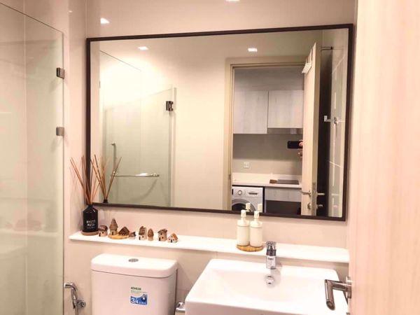 รูปภาพ Studio ห้องนอน Condo ในโครงการ Life One Wireless Lumphini Sub District C014122