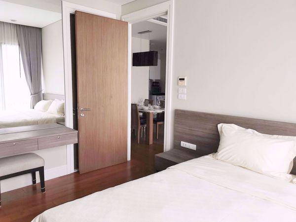 รูปภาพ 2 ห้องนอน Condo ในโครงการ Bright Sukhumvit 24 Khlongtan Sub District C014124