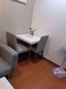 รูปภาพ 1 ห้องนอน Condo ในโครงการ Diamond Sukhumvit Phra Khanong Sub District C014130