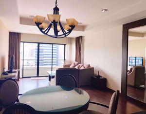 รูปภาพ 2 ห้องนอน Condo ในโครงการ Sathorn Gardens Thungmahamek Sub District C014133