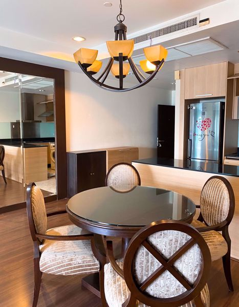 Picture of 2 bed Condo in Sathorn Gardens Thungmahamek Sub District C014133