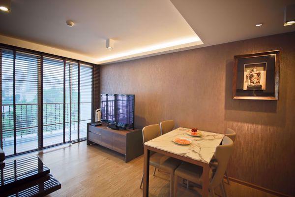 Picture of 2 bed Condo in Maestro 39 Khlong Tan Nuea Sub District C014136