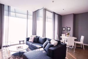 Picture of 2 bed Condo in Magnolias Ratchadamri Boulevard Pathum Wan District C014139