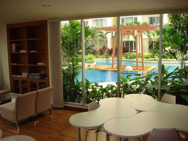 Picture of 1 bed Condo in Sukhumvit Plus Phra Khanong Sub District C014140