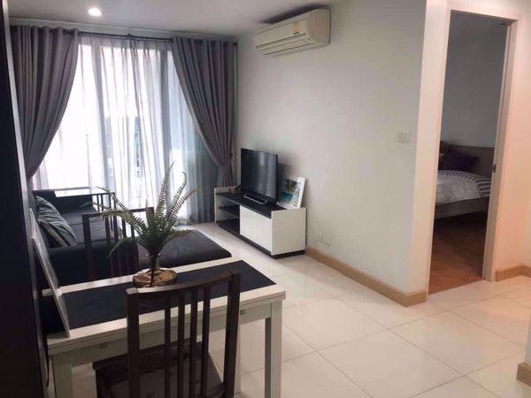 รูปภาพ 1 ห้องนอน Condo ในโครงการ The President Sukhumvit Bangchak Sub District C014141