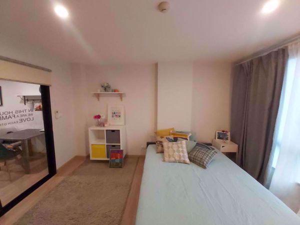 Picture of 1 bed Condo in The Niche Mono Bangna Bang Na Sub District C014143