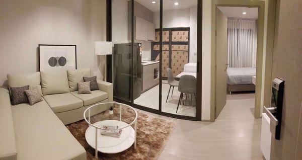Picture of 1 bed Condo in LIFE Asoke - Rama 9 Makkasan Sub District C014146