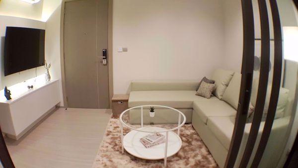 รูปภาพ 1 ห้องนอน Condo ในโครงการ LIFE Asoke - Rama 9 Makkasan Sub District C014146