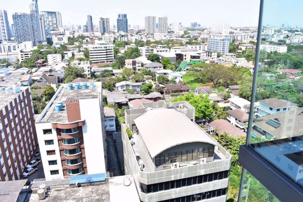 Picture of 1 bed Condo in Ideo Sukhumvit 93 Bangchak Sub District C014147