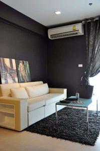 รูปภาพ 1 ห้องนอน Condo ในโครงการ My Resort Bangkok Bangkapi Sub District C014148