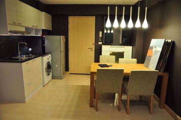 Picture of 1 bed Condo in My Resort Bangkok Bangkapi Sub District C014148