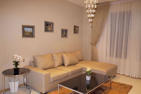 Picture of 1 bed Condo in The Emporio Place Khlongtan Sub District C014149