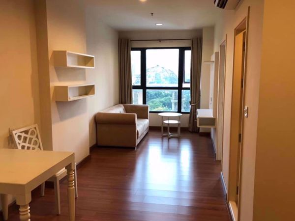 Picture of 1 bed Condo in The Crest Phahonyothin 11 Phayathai District C014150