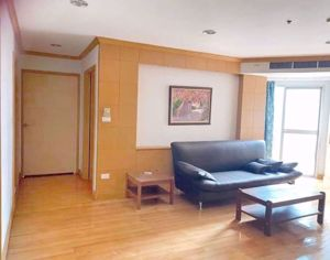 Picture of 2 bed Condo in Wittayu Complex Makkasan Sub District C014151