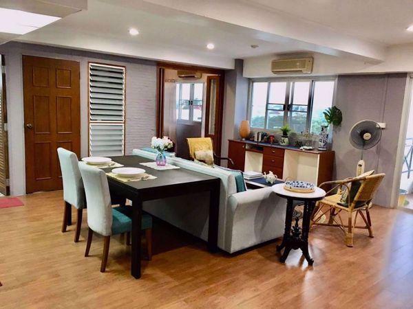 Picture of 1 bed Condo in Sammakorn Condominium Saphansung Sub District C014152