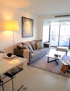 Picture of 1 bed Condo in Lake Avenue Khlongtan Sub District C014153