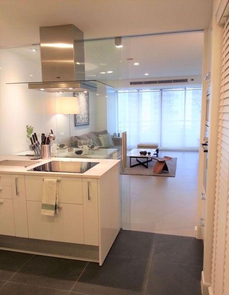 รูปภาพ 1 ห้องนอน Condo ในโครงการ Lake Avenue Khlongtan Sub District C014153