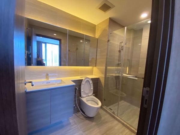 Picture of 2 bed Condo in Whizdom Essence Bangchak Sub District C014154