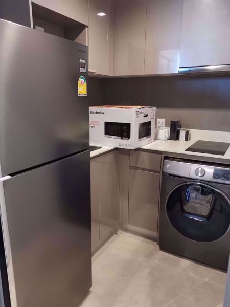 Picture of 1 bed Condo in Whizdom Connect Sukhumvit Bangchak Sub District C014156
