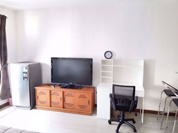 Picture of Studio bed Condo in The Address Siam Thanonphayathai Sub District C014155